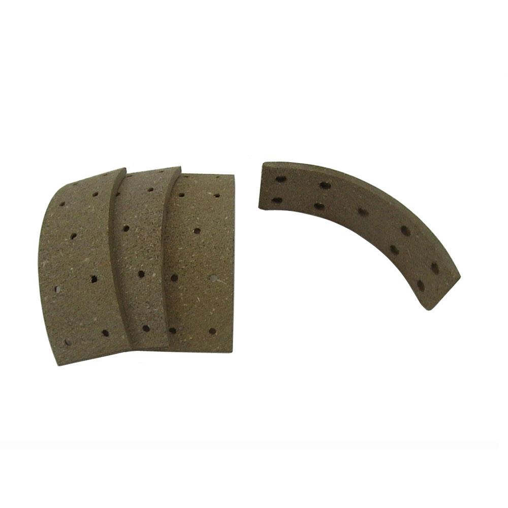Types Of Brake Pads >> Brake Lining   Hafila Auto Parts